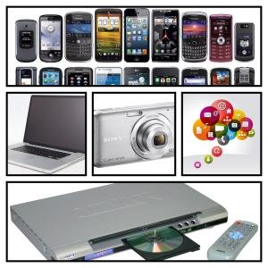 Spørsmål om digitalt kamera, app'er, DVD/BluRay eller mobiltelefon...? Hos oss får du hjelp!